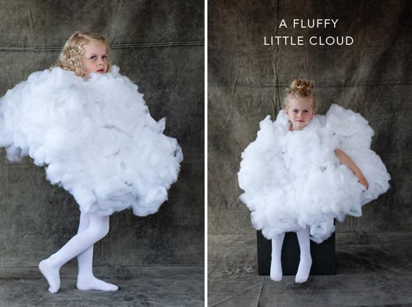 Как сделать костюм малыша фото 12