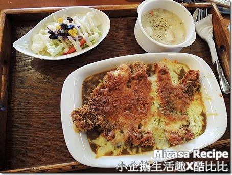 是親子餐廳,也是美食的天堂:台南Micasa Recipe溫馨小窩 ...