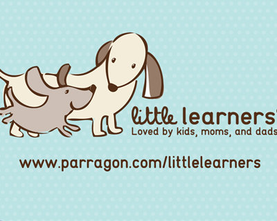 教育小學堂來囉 - Little Learners Play and Learn