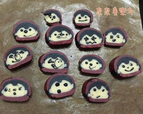 孩子手作限定!猴年應景紅麴餅乾DIY