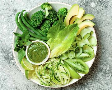日式什錦炒麵——如何將孩子不喜歡吃的蔬菜融入到菜餚裡?