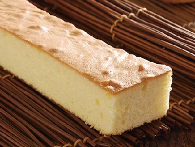 新手必學~巧手烘焙小西點:古早味蜂蜜蛋糕