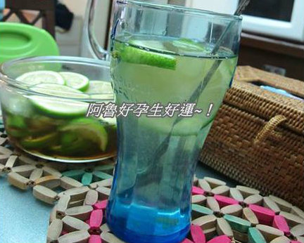 不同作法,原來這麼好喝!蜂蜜漬檸檬DIY