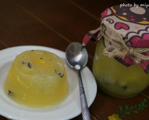 水果百匯果凍~清涼消暑聖品
