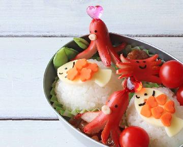 五彩鮮疏燒白肉魚——讓菜餚的整體外觀更繽紛,孩子會更愛吃飯